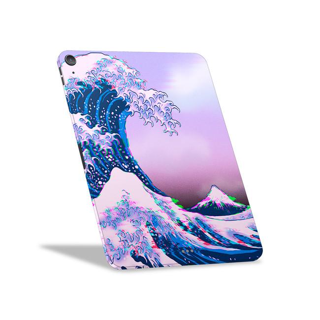 Glitchwave Apple iPad Air [4th Gen] Skin