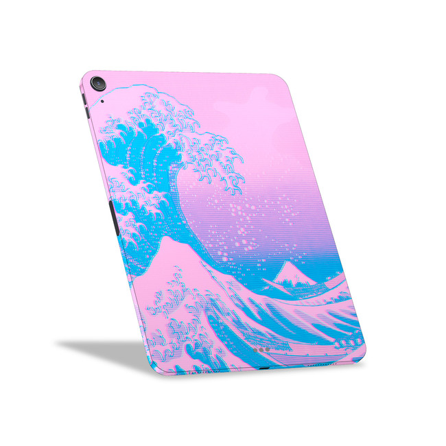 Kanagawave Apple iPad Air [4th Gen] Skin