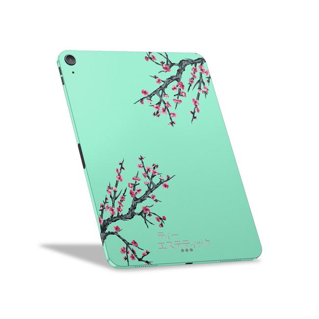 Tea Aesthetic Apple iPad Air [4th Gen] Skin