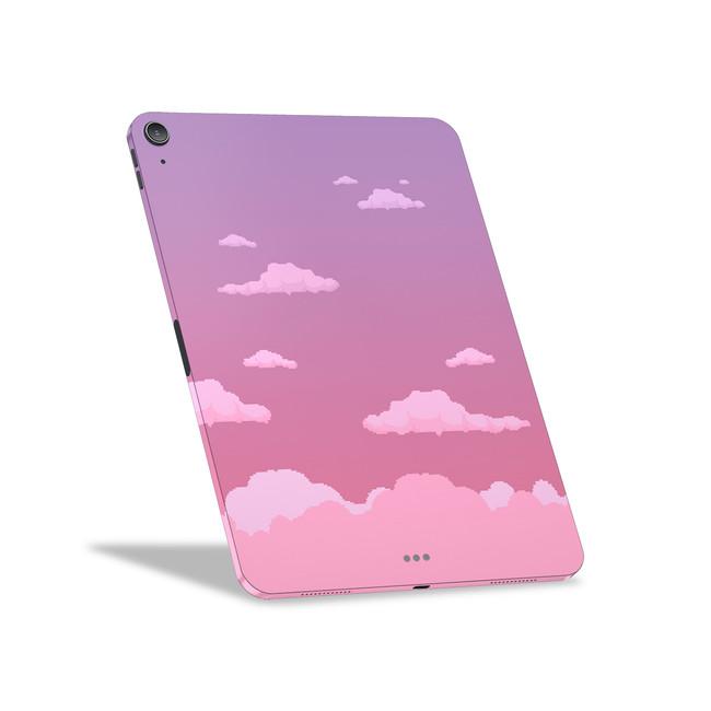 8-Bit Dreamy Clouds Apple iPad Air [4th Gen] Skin