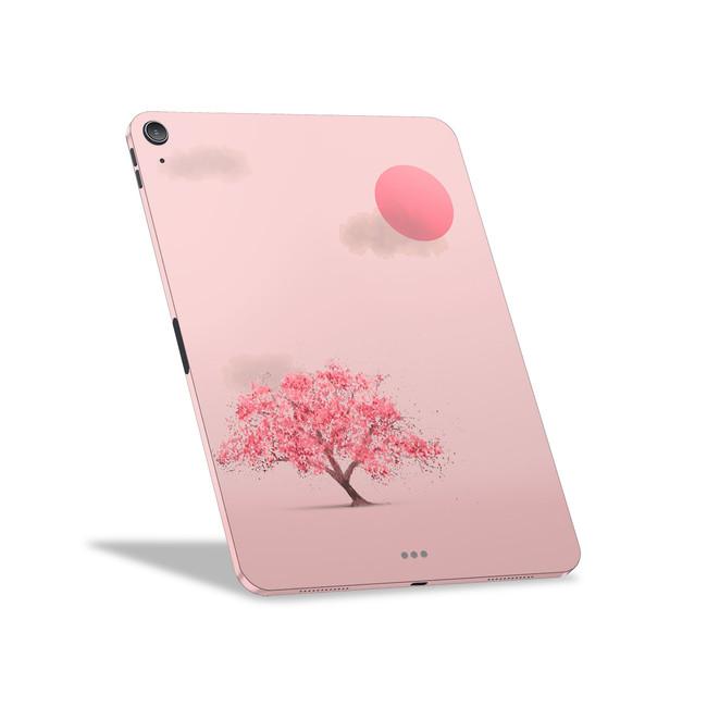 Cherry Blossom Tree Apple iPad Air [4th Gen] Skin