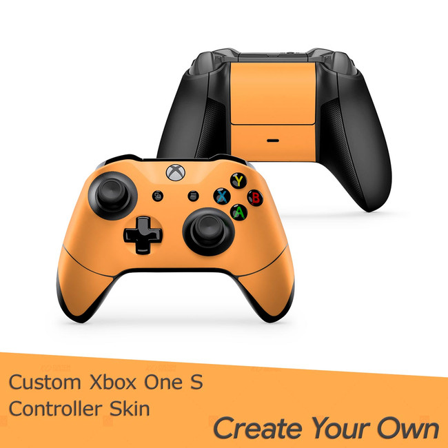 Custom Create your own Xbox One S Controller Skin