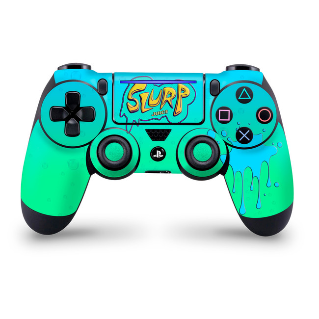 Slurp Juice Playstation 4 Pro / Slim Controller Skin