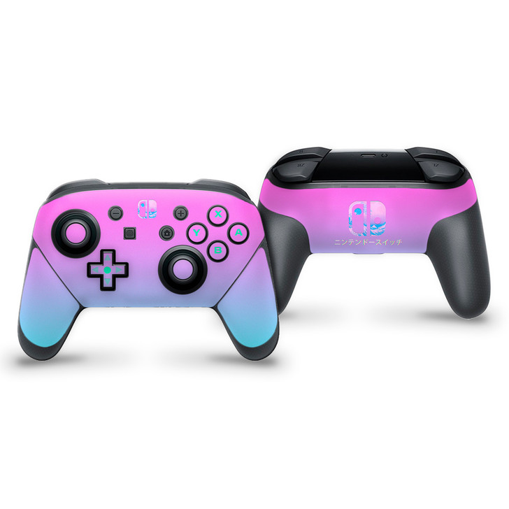 Switchwave Nintendo Switch Pro Controller Skin