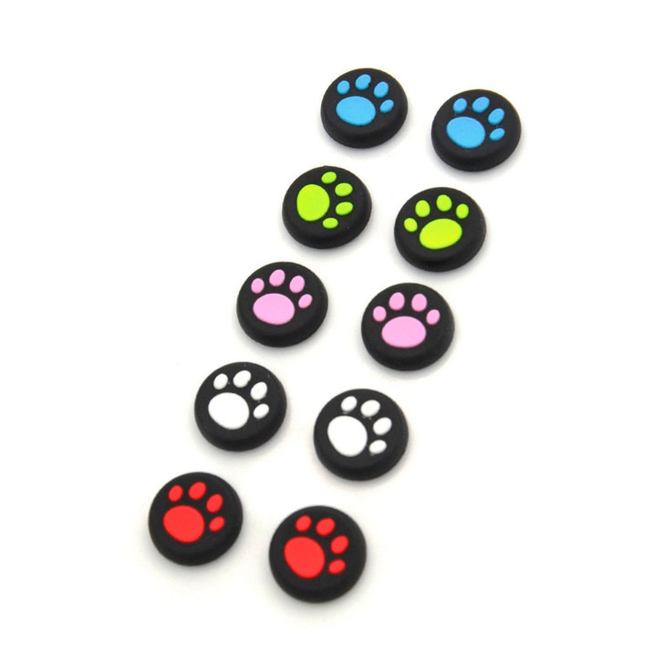 Paw Grips Controller Analog Stick Covers