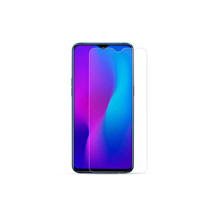 Oppo R17 Tempered Glass Screen Protector