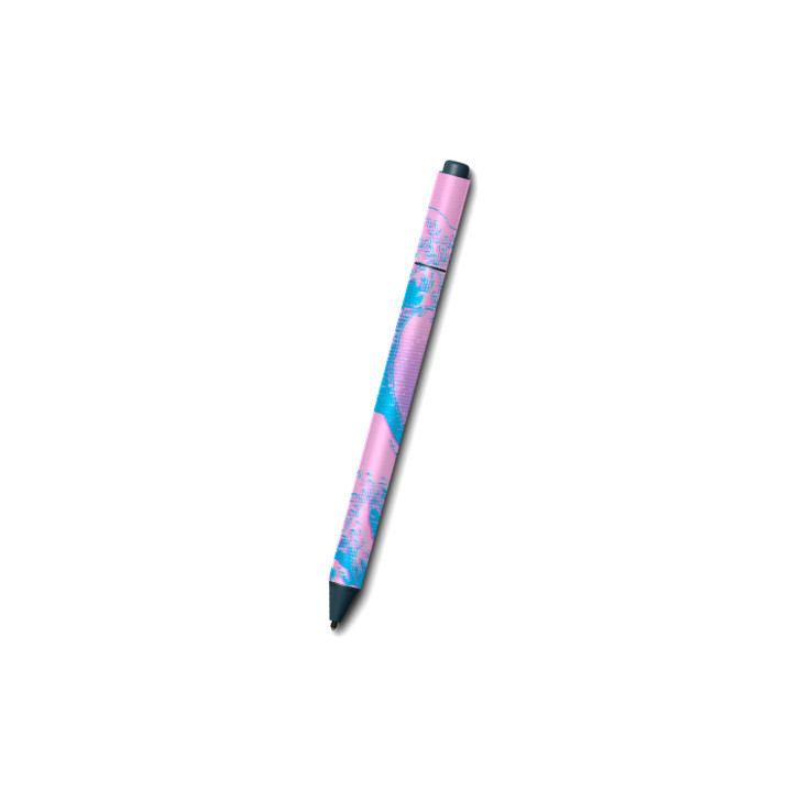 Kanagawave  Surface  Pen Skin