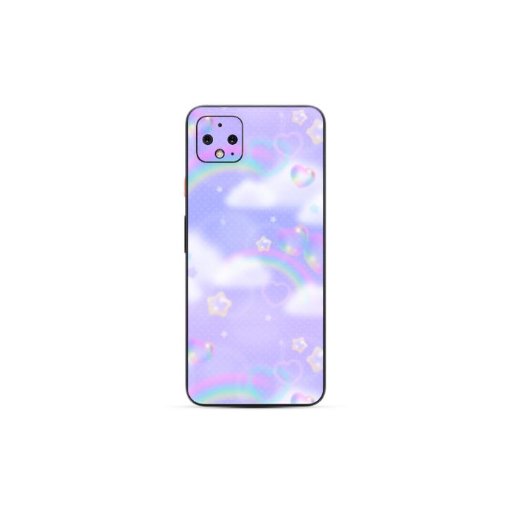 Google Pixel 4 XL Bubble Dream Skin