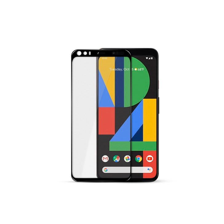 Google Pixel 4 XL Tempered Glass Screen Protector