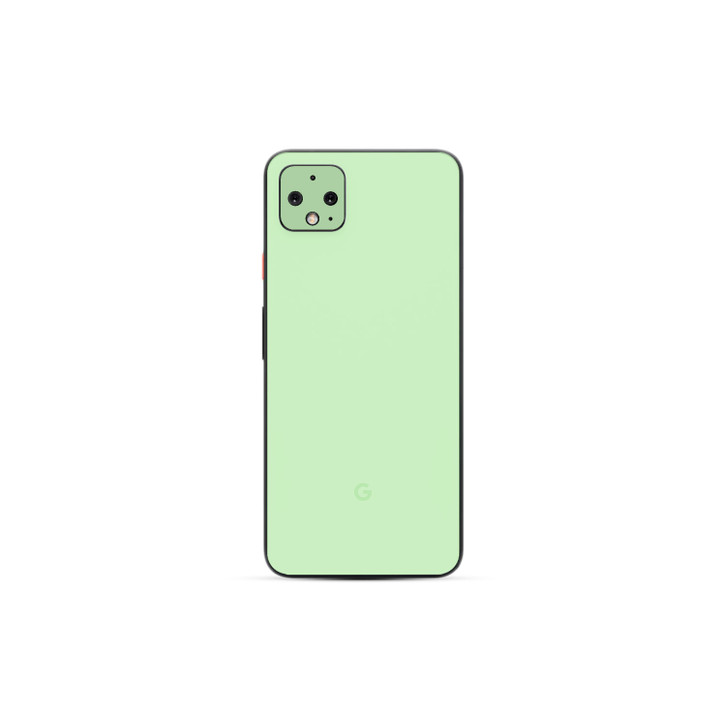 Google Pixel 4 XL Tea Green Skin