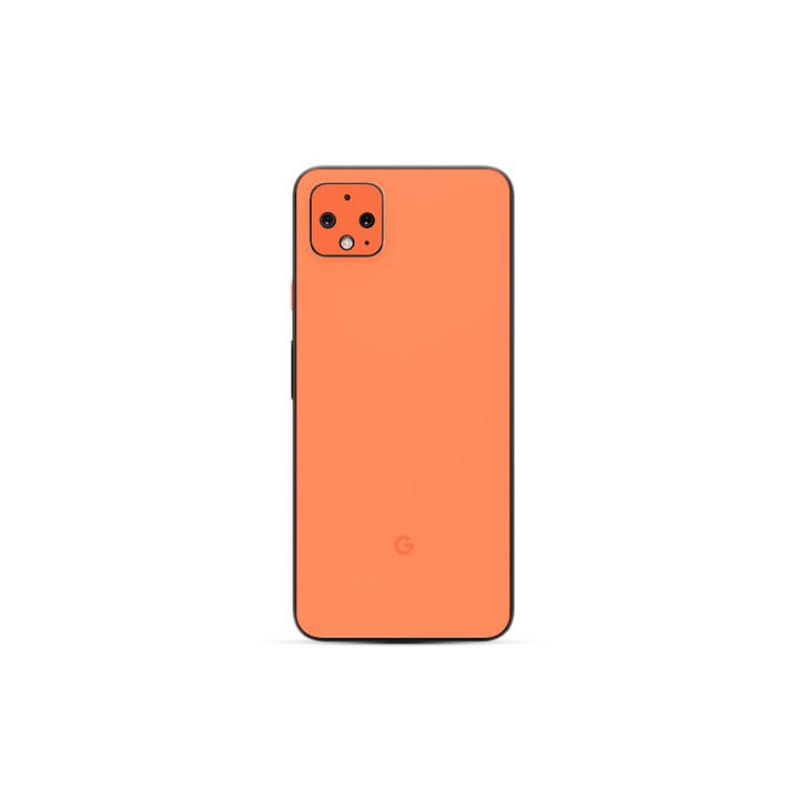 Google Pixel 4 XL Coral Skin