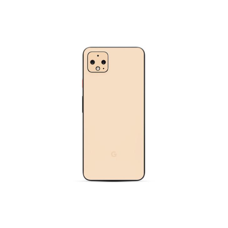 Google Pixel 4 XL Almond Skin