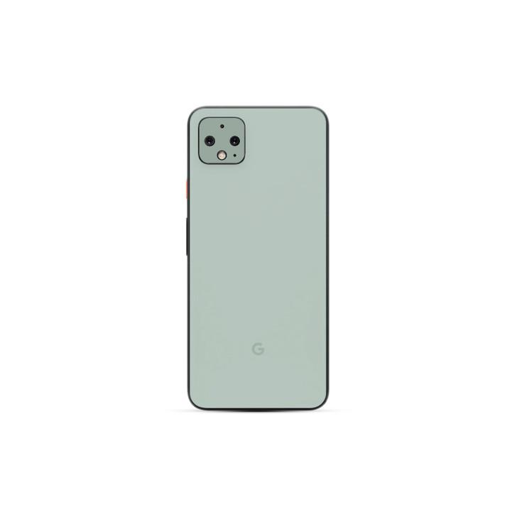 Google Pixel 4 XL Ash Grey Skin