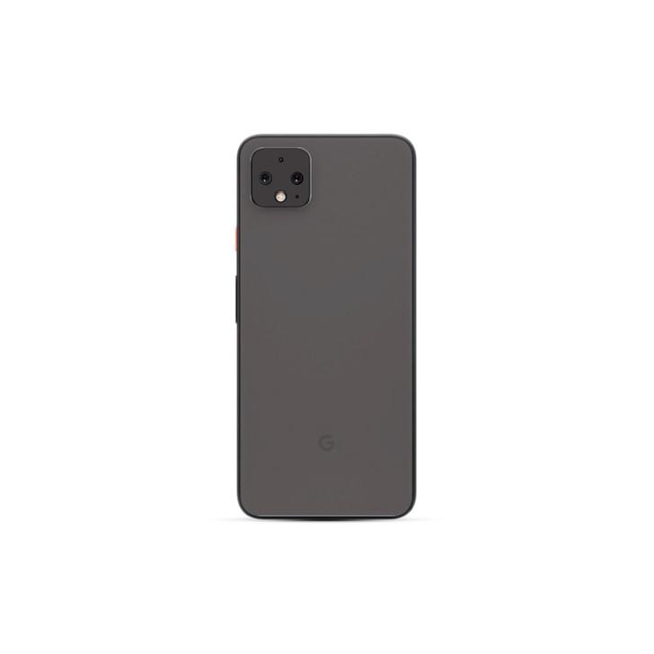 Google Pixel 4 XL Charcoal Skin