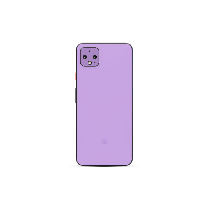Google Pixel 4 XL Cold Purple Skin