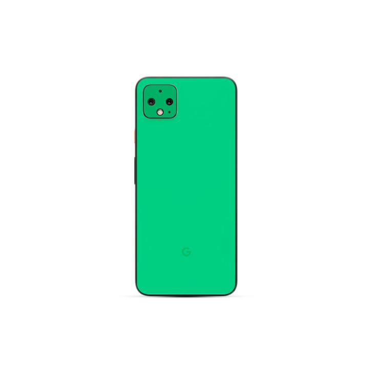 Google Pixel 4 XL Emerald Skin