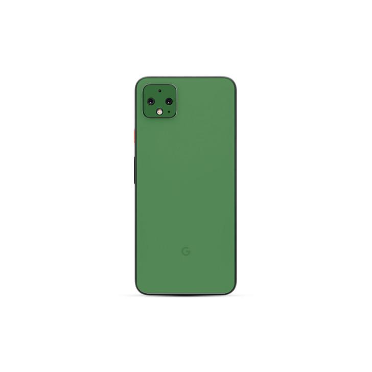 Google Pixel 4 XL Fern Green Skin