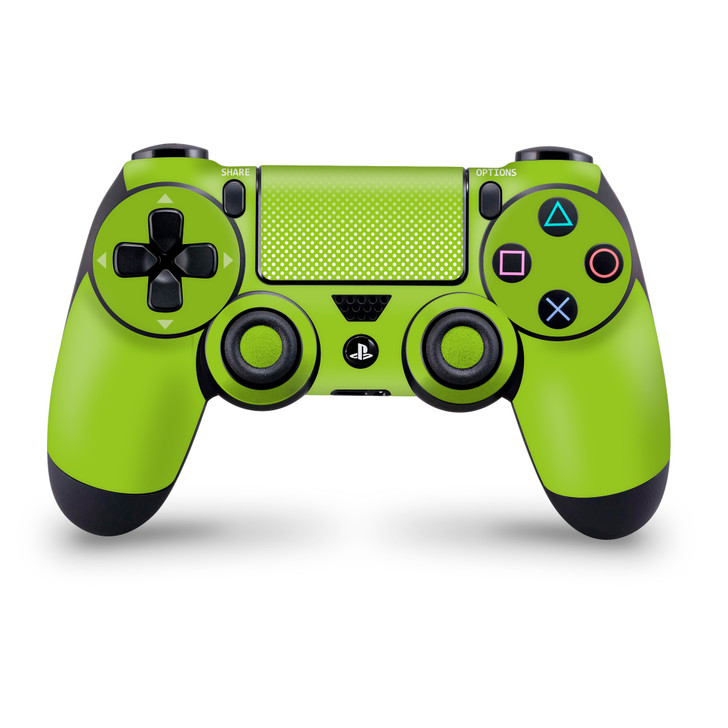 Playstation 4 Controller Skin Android Green