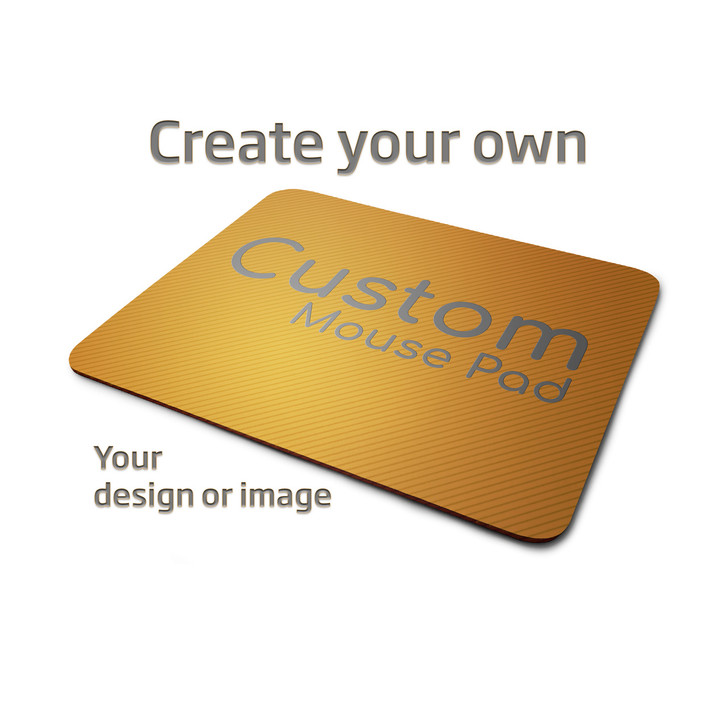 Custom Create your own Mouse Pad
