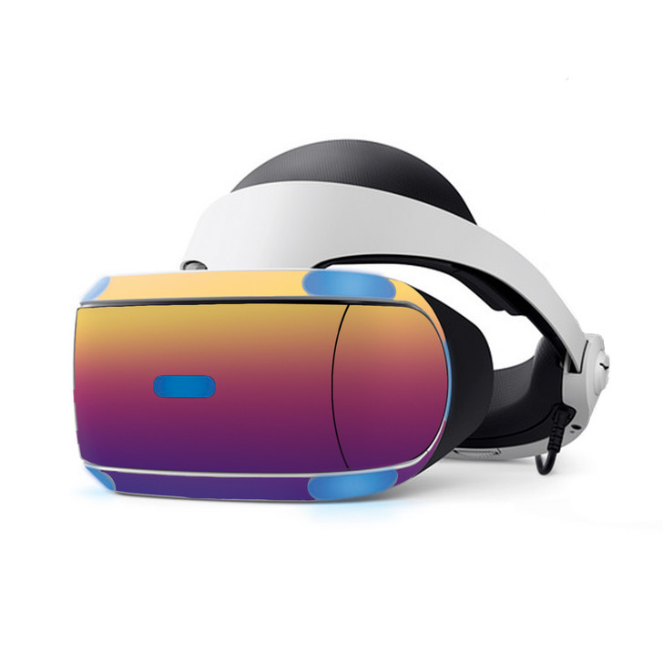 Fade PS VR Headset Skin