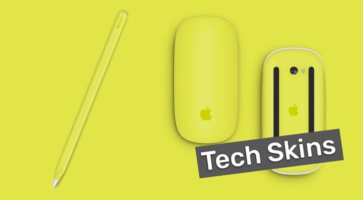 Tech-Skins