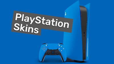 PlayStation-Skins