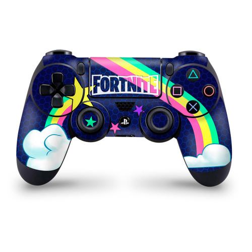 Rainbow Rider Ps4 Controller Skin
