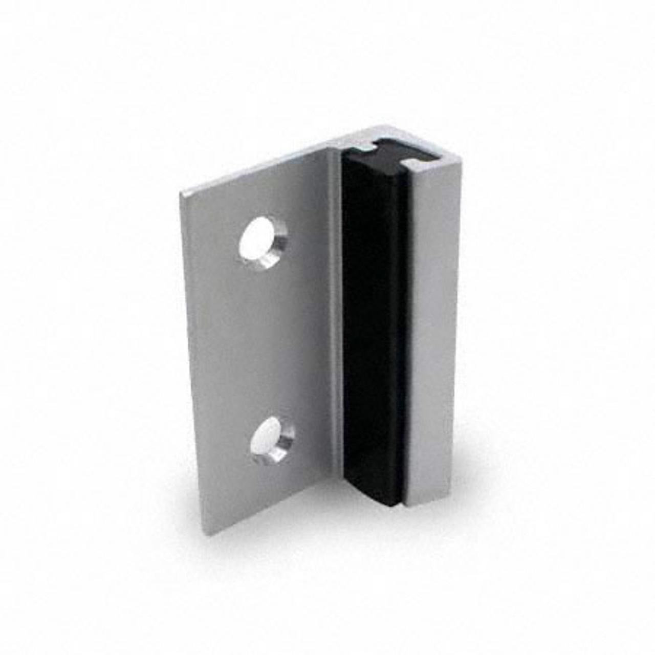 Flat Back Aluminum Outswing Keeper (2060-OAL-F)
