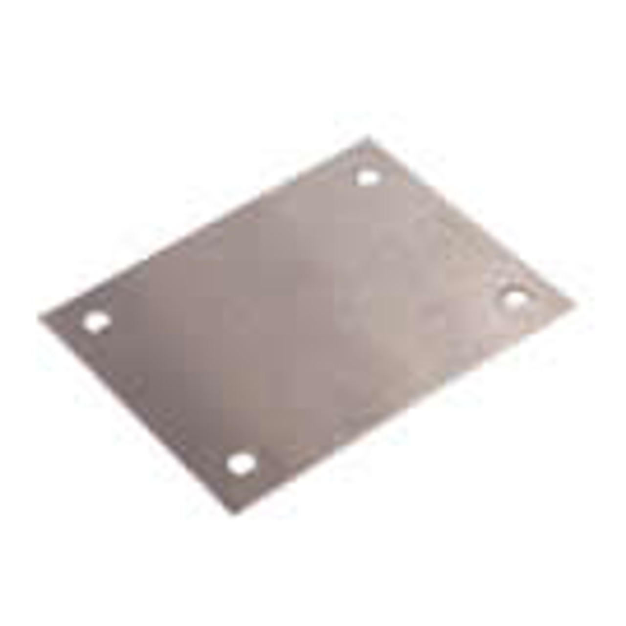 Cover Plate (CP-1)