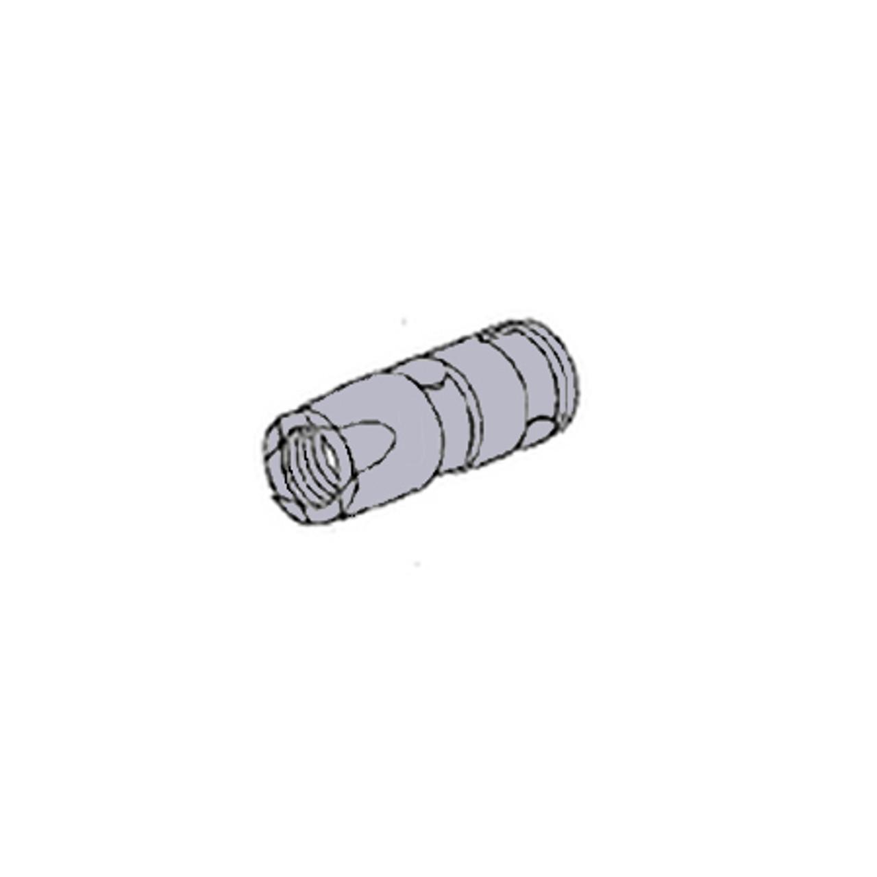 "3/8""-16 Rawl Calk-In (RC060)"