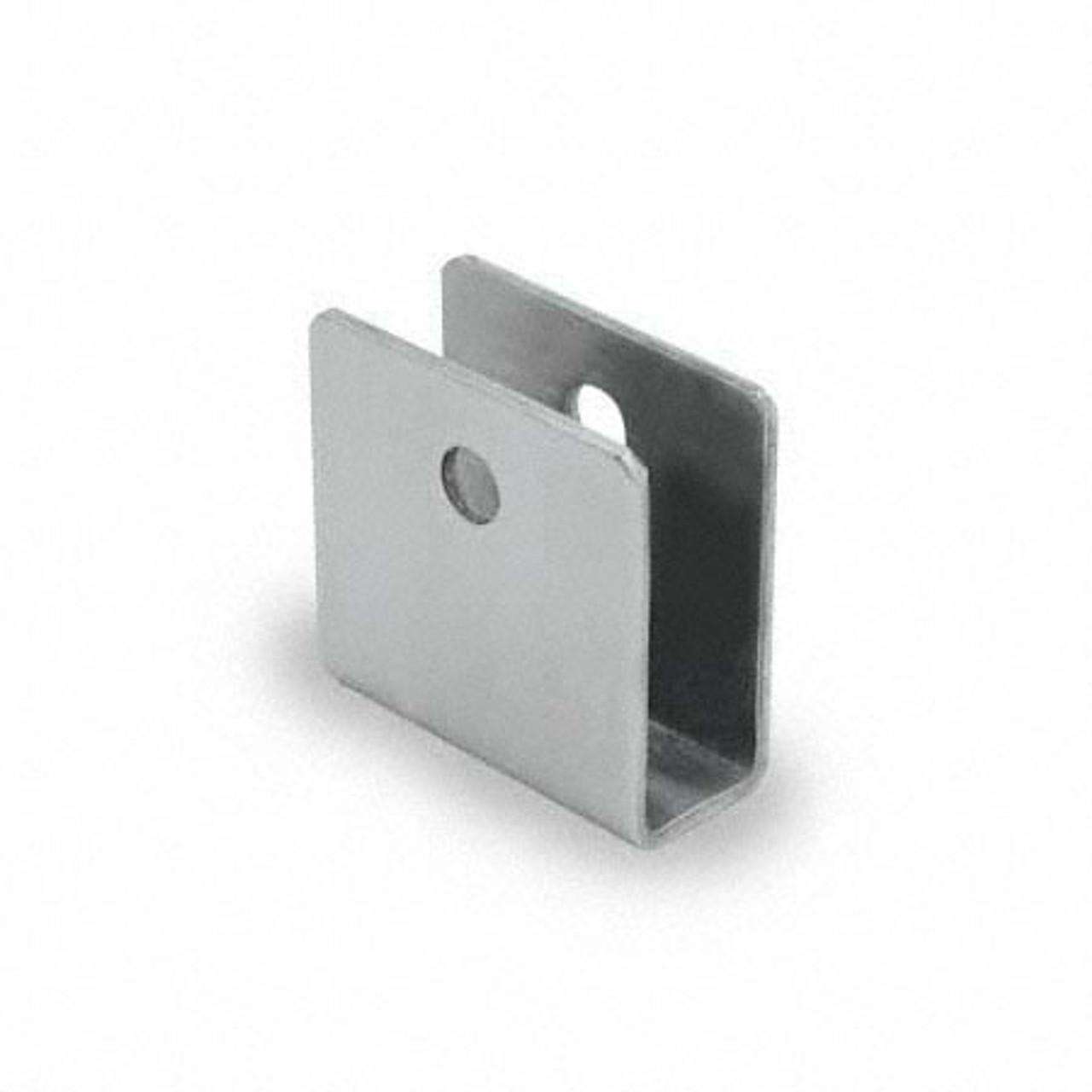 "1/2"" Stamped Stainless Steel U-Bracket (4030.5SS)"