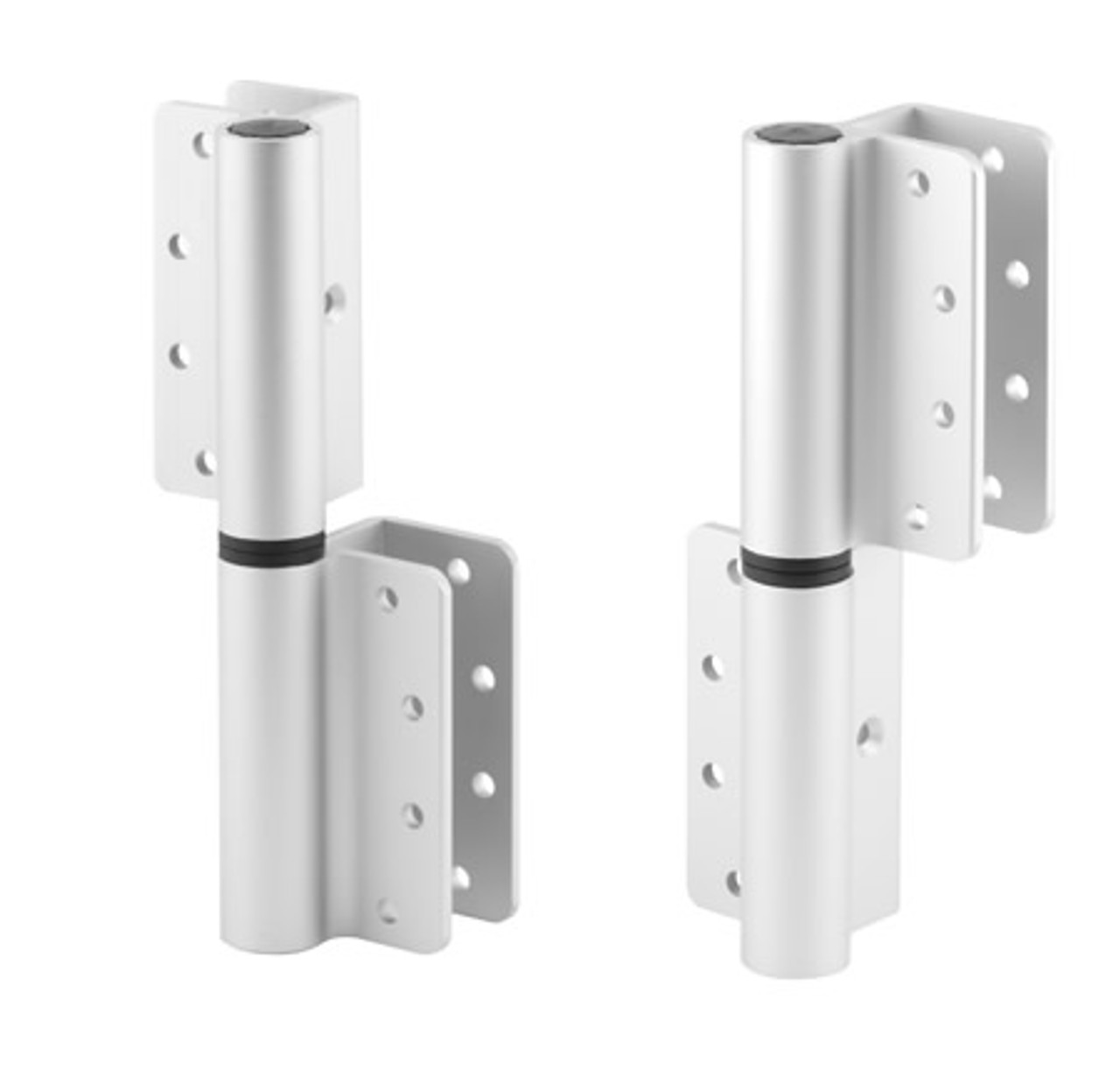 "8"" Aluminum Wrap Around Hinge HDP ONLY (1500AL)"