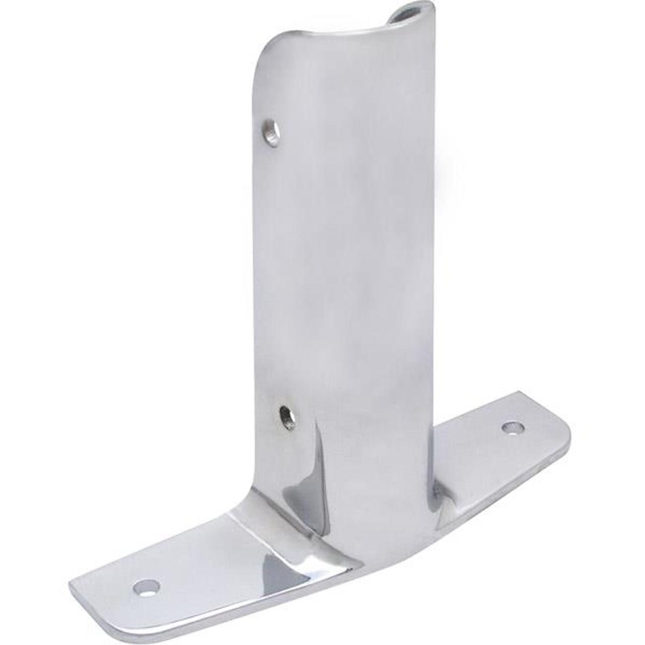 "5100 Urinal Screen Bracket 1-1/4"" X 6"" (Wing Bracket)"