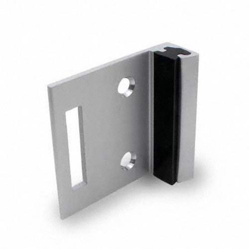Aluminum Flat Back Stop & Keeper (2060-IAL-F)
