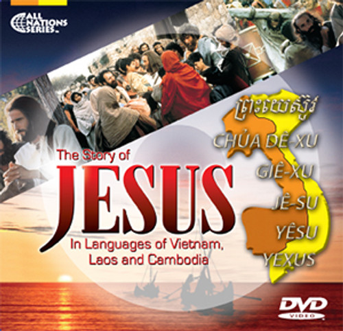 100 Southeast Asian Quick Sleeve DVDs
