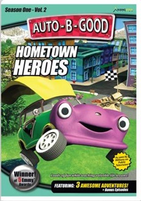 Auto B Good - Hometown Heroes DVD