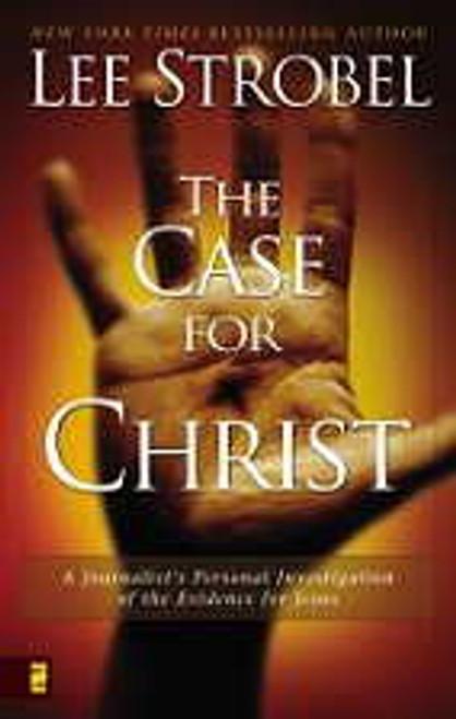 Case For Christ Paperback