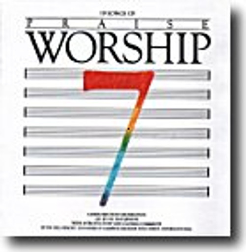Praise & Worship 7 CD