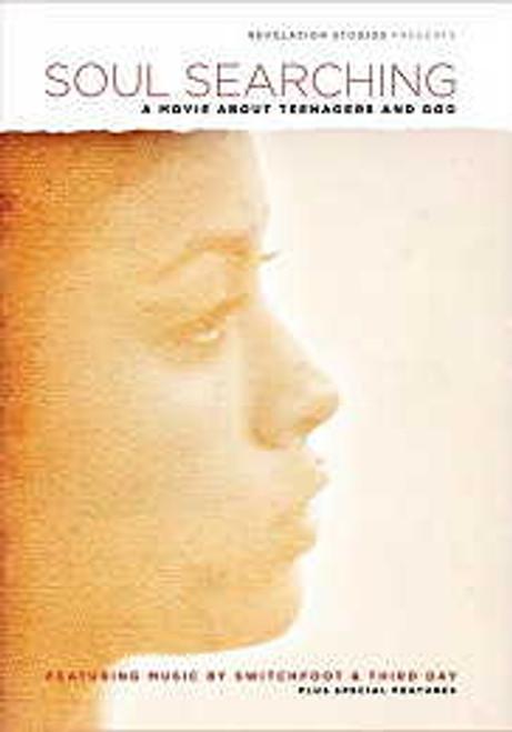 Soul Searching DVD