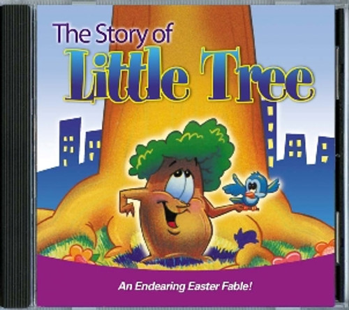 The Story of Little Tree CD