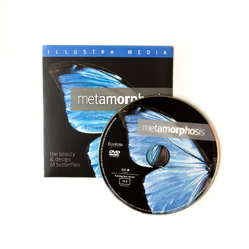 25 Metamorphosis Ministry Give-Away DVDs