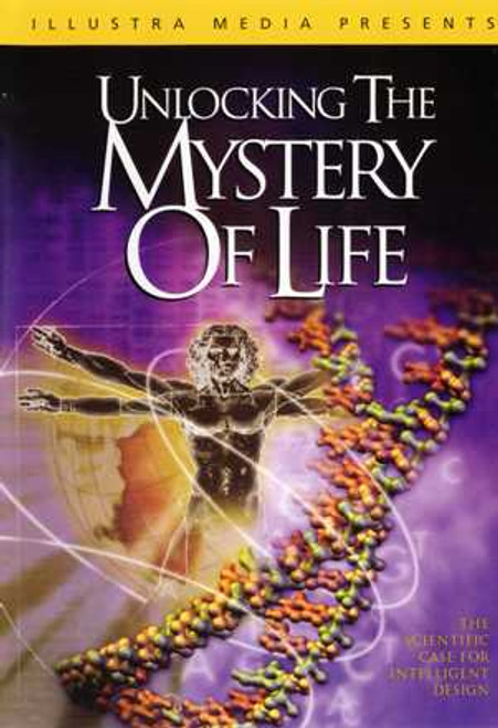 Unlocking the Mystery of Life VOD
