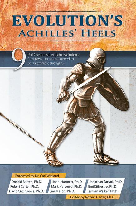 Evolution's Achilles' Heels Book