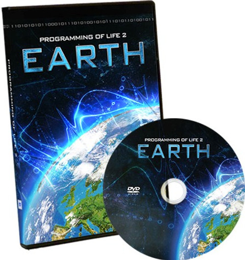 Programming of Life 2: Earth DVD
