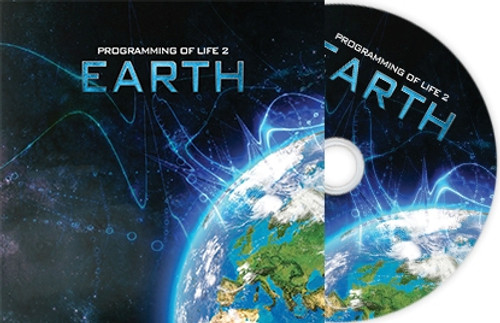 50 Programming of Life 2: Earth Ministry Give-Away DVDs