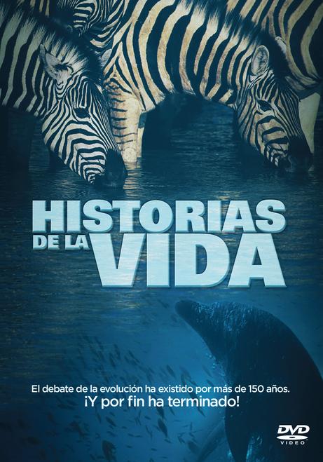 Life's Story 1 & 2 Spanish - 2 DVD Set