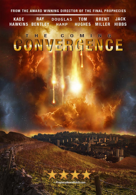 The Coming Convergence DVD