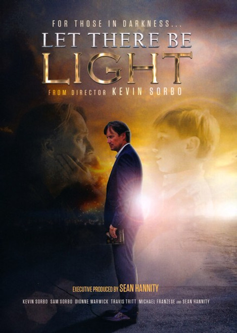 Let There Be Light DVD