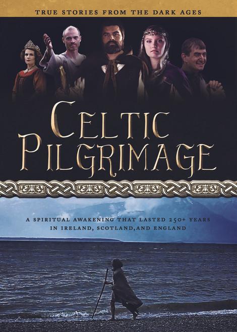 Celtic Pilgrimage DVD