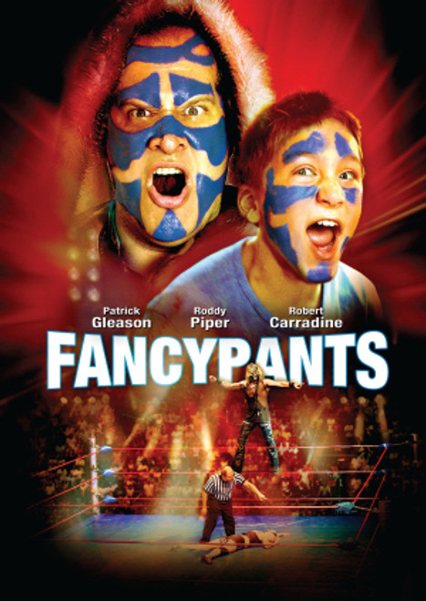 Fancypants DVD